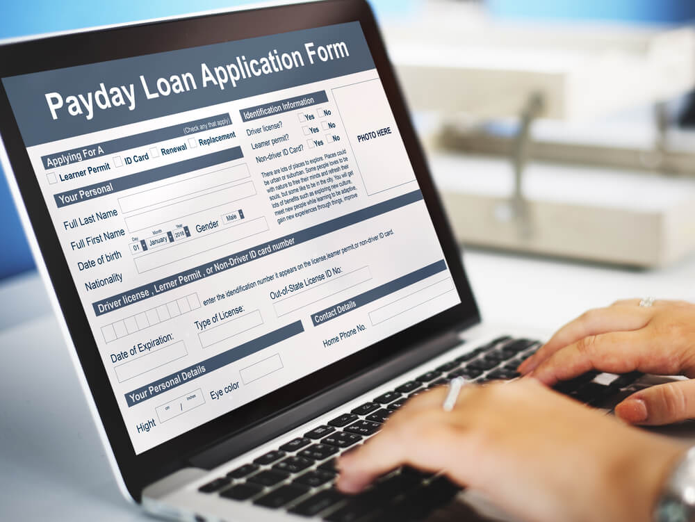 Get Payday Loan Online