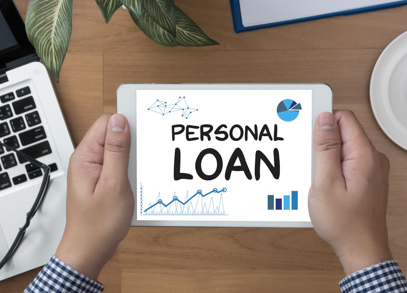 getting personal loans